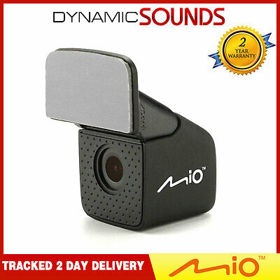 Mio MiVue A30 Rear View Dash Cam with 140 Degree Wide Angle View Full HD 1080