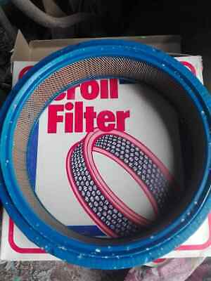 128 COUPE//3P 127 SPORT FILTRO ARIA CARBURATORE AIR FILTER FIAT 128 RALLY