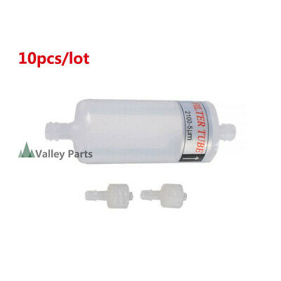 10pcs/lot B type 60mm Long Ink Filter for Infiniti/JHF/Allwin Solvent Printers