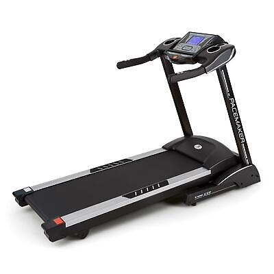 d4ad357ebaa749 Tapis Roulant Elettrico Professionale Cardio Corsa Fitness Casa Pacemaker  22km/h