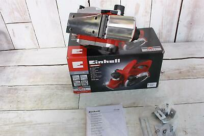 Einhell TE-PL-850 Electric Planer with 3 mm Max Cut
