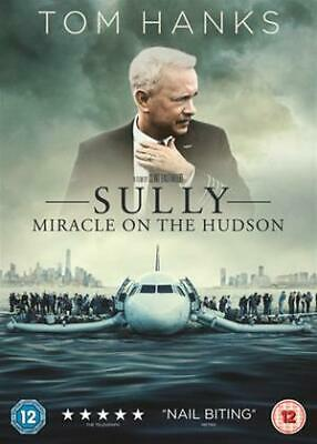 Sully DVD (2016)