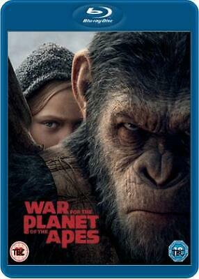 War for the Planet of the Apes (BLU-RAY 3D) (2017)