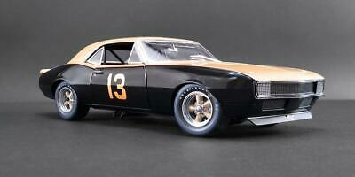 1/18 SMOKEY YUNICK 1967 BONNEVILLE RECORD HOLDER CAMARO Fully Opening by ACME