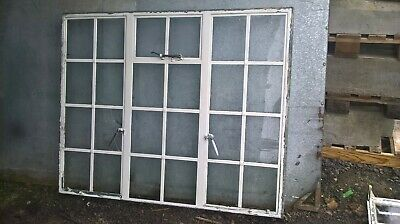 Reclaimed salvage Crittall window 1486 x 1220