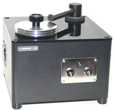 MAQUINA LIMPIA DISCOS DE VINILO record cleaning machine CLEANERECORD MINICLEANER