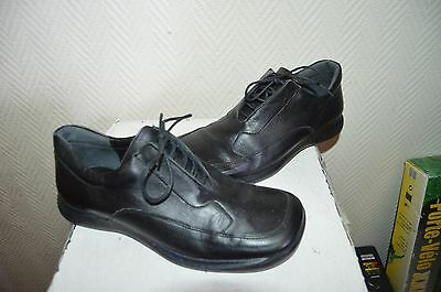 photos officielles 8c6cf 40fa6 CHAUSSURE KENZO CUIR Taille 40 Leather Shoes Schu/Zapato/Scarpa Tbe
