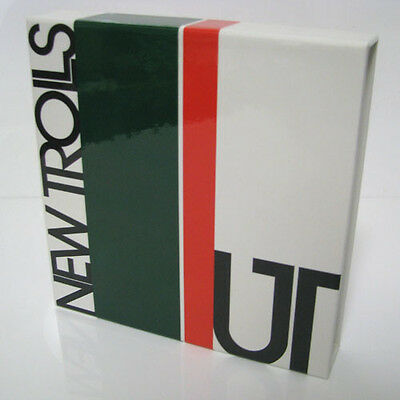 Neu Trolls-Ut-Empty CD Box für Japan Mini LP CD