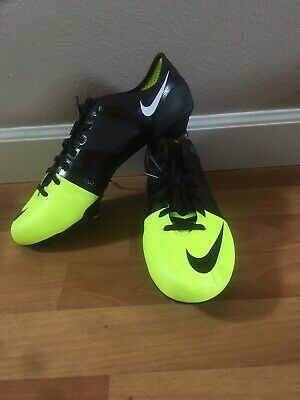 87a870b07 NIKE MERCURIAL GREENSPEED 360 Superfly Vapor FG GS GS2 US Size 8 ...