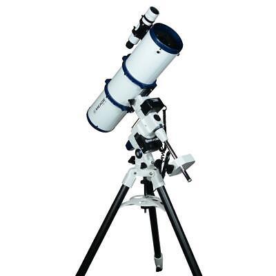 "Meade LX85 6"" Newtonian Reflector Telescope with GoTo EQ Mount #217003"