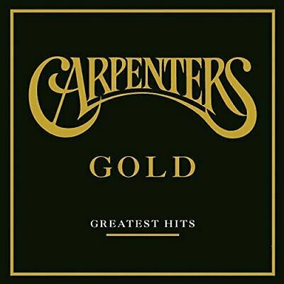 The Carpenters - Carpenters Gold: Greatest Hits - The Carpenters - CD