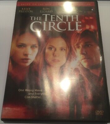 The Tenth Circle (DVD) - Region 1 US import, very good used