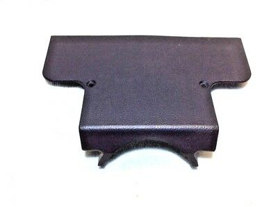 NEW blk A-Body Front Arm Rest Pads 68-72 Chevy Chevelle Pontiac GTO Olds 442 GS