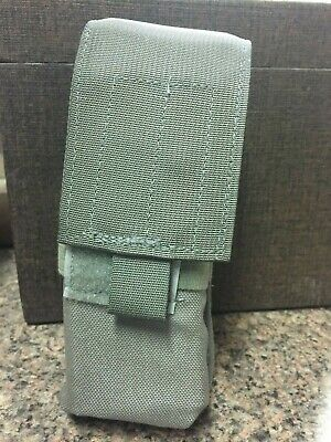 NEW LBT - 9010D - Single (1x2) 30-Round Mag Pouch - Foliage Green
