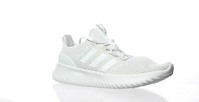 cdf3c3e517a ADIDAS WOMENS CLOUDFOAM Ultimate White Running Shoes Size 8 (258300 ...