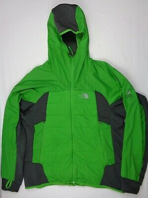 817eda09d THE NORTH FACE Mens XL Super Zephyrus Primaloft Insulated Jacket Summit  Series