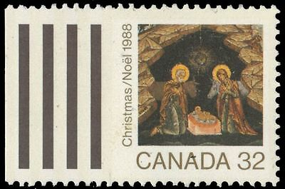 "CANADA 1225 - Christmas Icons ""Nativity"" (pa33905)"