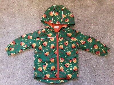 Unusual George Boys Little Tikes Cozy Coupe 1-1.5 years 12-18 month jacket coat