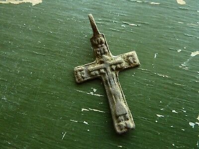 Bronze Cross of the Russian old believers (s281)