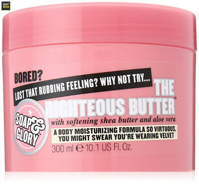 Soap & Glory The Righteous Butter Body 300ml