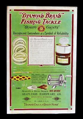 Advertisements, Vintage, Fishing, Sporting Goods | PicClick