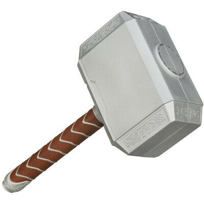 Marvel Avengers Thor Mjölnir Battle Hammer Foam Toy - B0445