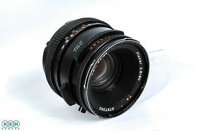 Hasselblad 80mm F/2.8 CF T* Lens For Hasselblad 500 Series (V System)