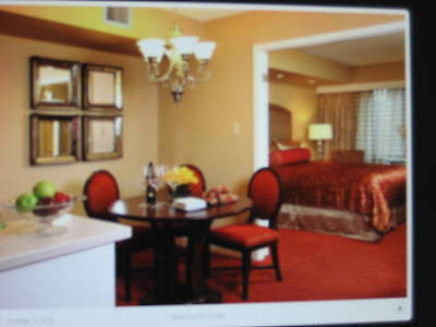 Jockey Club***las Vegas Strip Timeshare***1 Bedroom/1 Bath Suite***