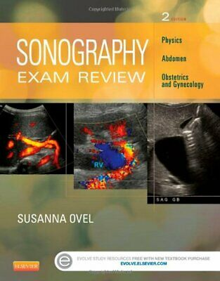 [PDF] Sonography Exam Review Physics, Abdomen, Obstetrics and Gynecology, 2nd Ed