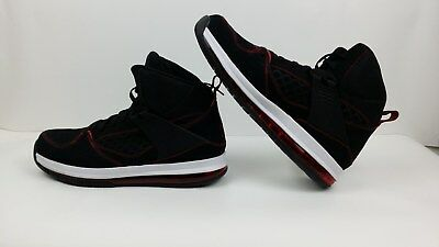 separation shoes 847bb d3898 Jordan Flight 45 High Max (524866-001)