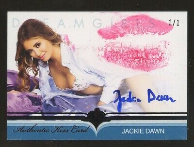 Strict Playboy Benchwarmer Carly Lauren Playmate Swatch Benchwarmer Trading Card Singles