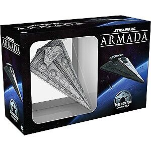 Star Wars Armada Miniatures Game : Interdictor Expansion Pack  FFGSWM16