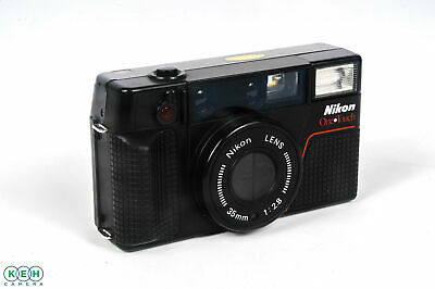"""Nikon One Touch 35mm Camera """"AS IS"""""""