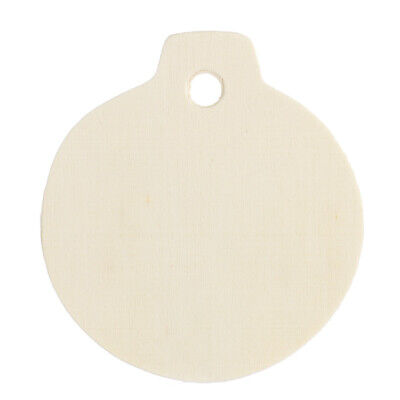 Factory Direct Craft Package of 144 Flat Back Unfinished Wood Ornament Cutouts