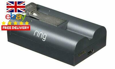 Ring Rechargeable Battery Video Doorbell Spotlight Cam Battery Backup Spare New