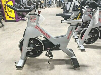 Star Trac NXT SPINNER Spin Bike Indoor Gym Exercise Cardio Group Spinning Cycle