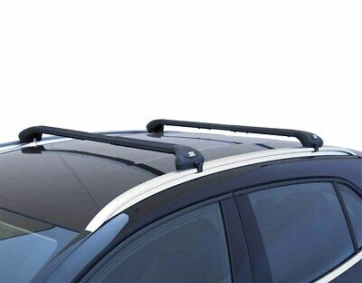 82712338614 BMW F25 Genuine Roof Bars RRP £179