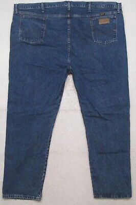 694022b4979 WRANGLER COWBOY BOOT Men's 936DEN 936 Denim Men's Blue Denim Jeans ...