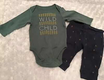 7cd5a728670b OLD NAVY BABY Boy Outfit Size 3-6 Months In EUC (BIN AJ) - $5.00 ...