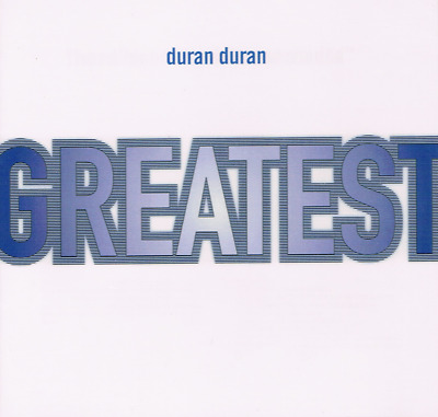 Duran Duran Greatest Cd - Free Uk P&p