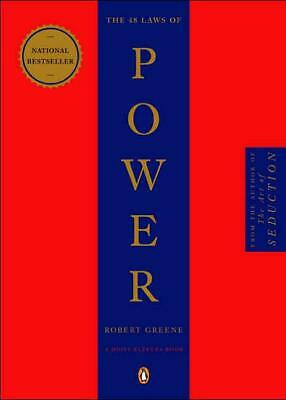 The 48 laws by of power by Robert Greene [PDF] delivery via @Mail