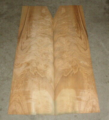 "Olive Ash Crotch Veneer 1/32"" Thick"