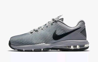 Mens Nike Air Max Full Ride Training Shoes BlueBlack, Trainers | Nielsen Animal
