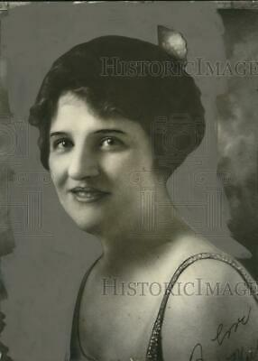 1929 Press Photo Mrs. A. Snyder, East Cleveland Society Women, Murdered by Maid