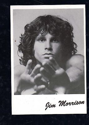 PHOTO JIM MORRISON IN E.E.C. n°C173