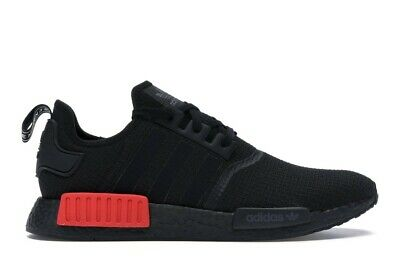 3e0ee1dca0f73 ADIDAS NMD R1 Lush Red SZ 11 KITH YEEZY SUPREME OFF-WHITE BOOST 700 ...