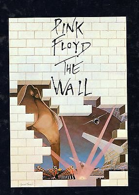 PHOTO PINK FLOYD:THE WALL IN E.E.C. n°C54