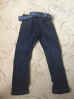 Boys Blue Jeans  5 yrs from Next