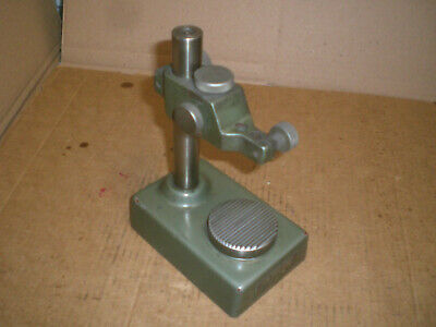Mitutoyo Dial Gage Stand 7003 comparator stand