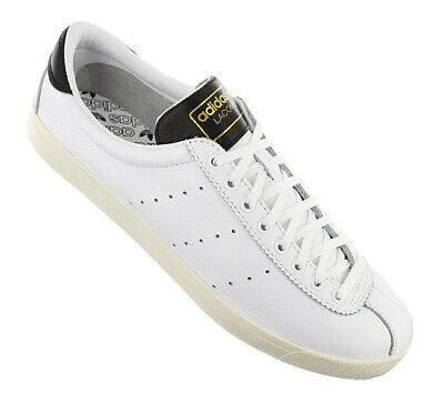 new styles f5a12 b4c83 NEUF adidas Originals Lacombe Leather DB3013 Hommes Baskets Chaussures  Sneaker S